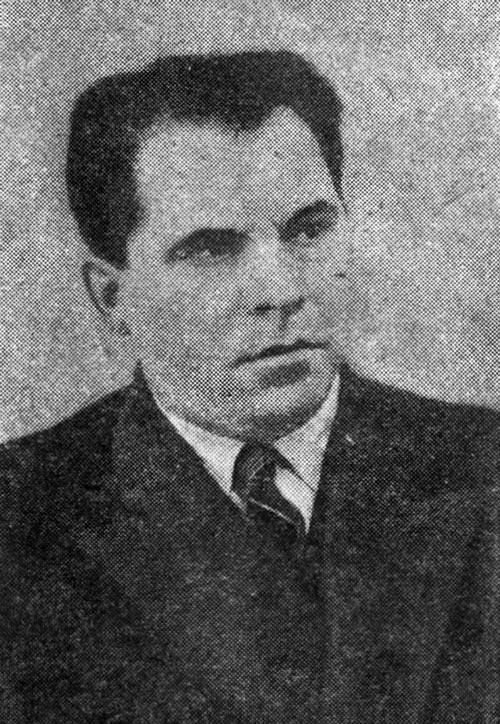 Арсений Зверев