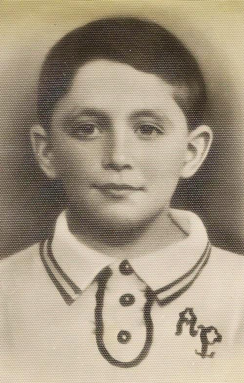 Абрам Пинкензон. Источник: wikimedia.org