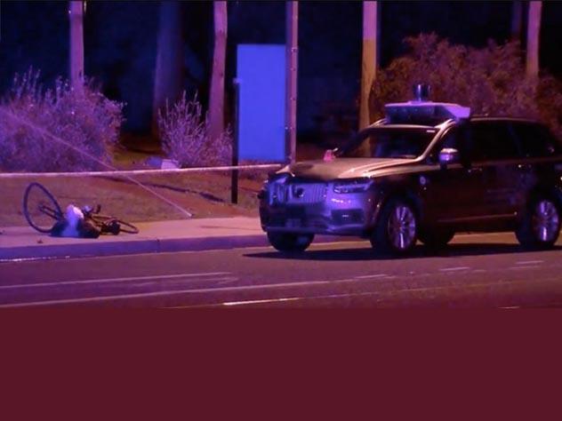 Полиция выяснила что женщина-оператор в момент аварии смотрела с телеоона программу «Голос»