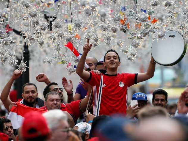 Расписание футбольных матчей на 25 июня: прогноз EG.RU