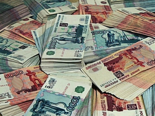 мошенницы пытались получить в банке 870 миллионов