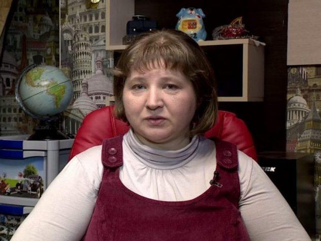 Виктория Скрипаль пошла в политику