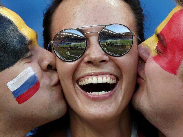 Ростов-на-Дону во время ЧМ-2018 посетили граждане более 100 стран