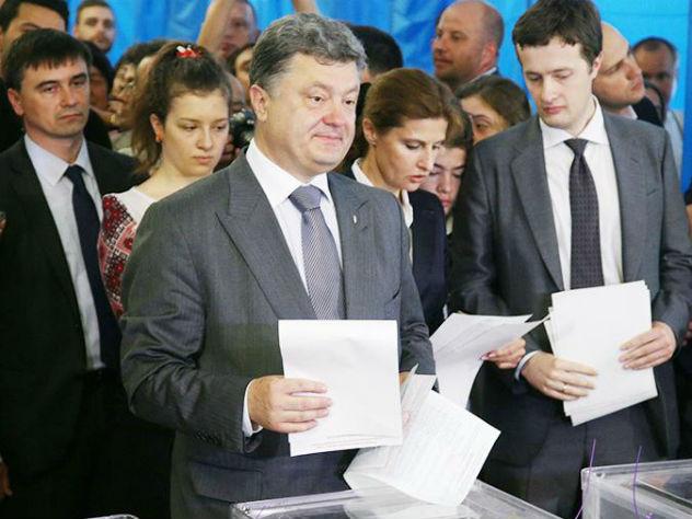 Если Порошенко проиграет выборы, Москва «получит Украину тепленькой», уверен эксперт