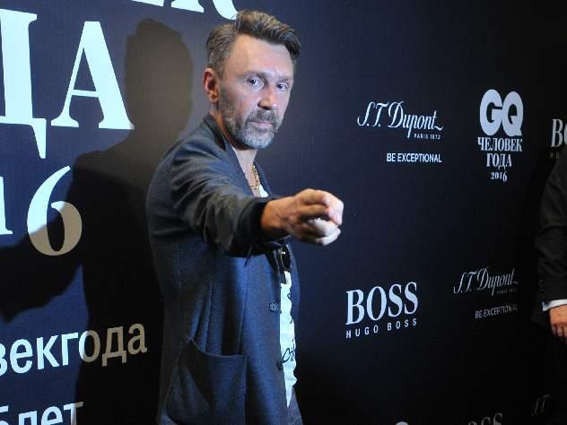 Видео с Сергеем Шнуровым и Александром Невзоровым
