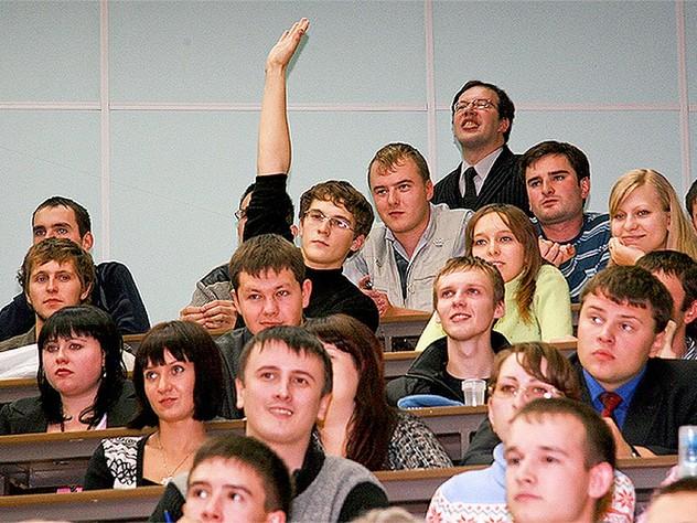 миронов предложил повысить стипендии студентам