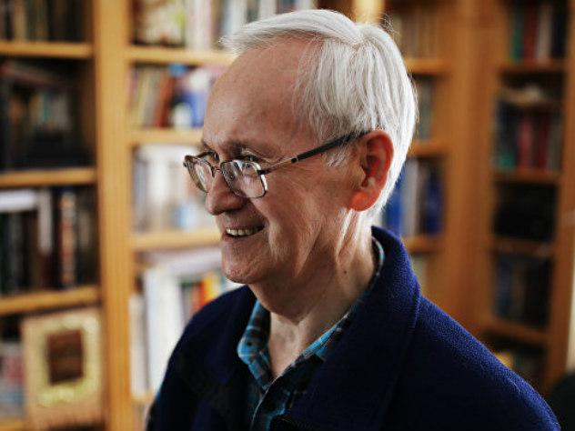 Ученый Вил Мирзаянов