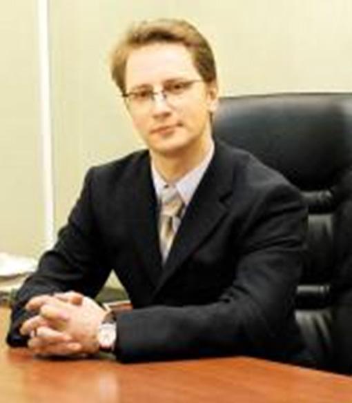 Алексей Стрелецкий