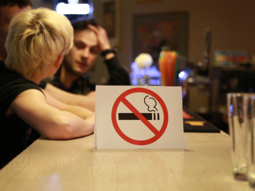 Курение, алкоголь, статистика