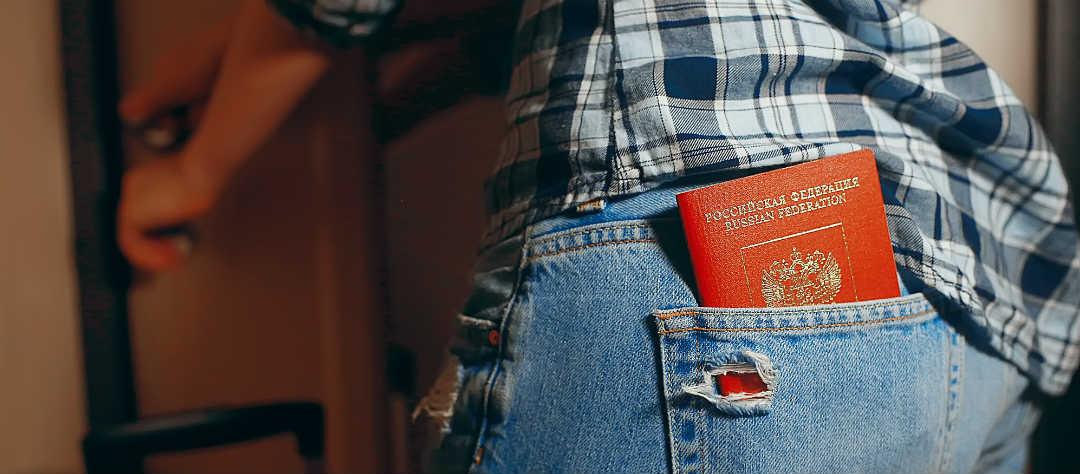 У меня украли паспорт. На меня могут оформить кредит?