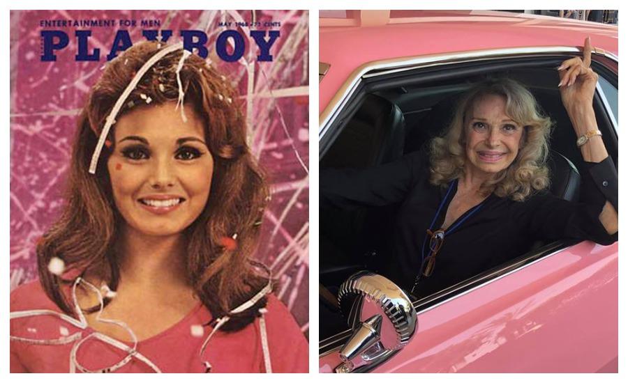Виктория Ветри, Playboy