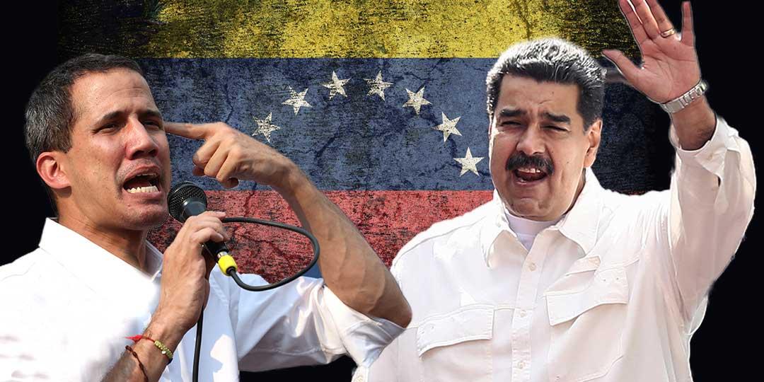 Мадуро и Гуайдо договариваются за спиной Москвы