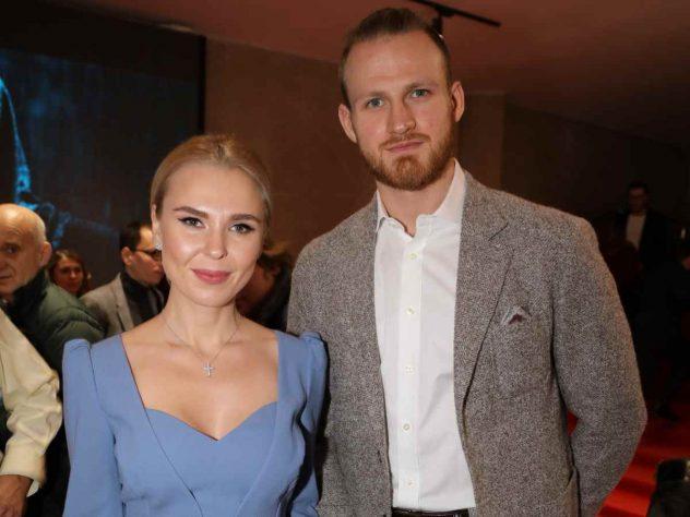 Пелагея и Иван Телегин