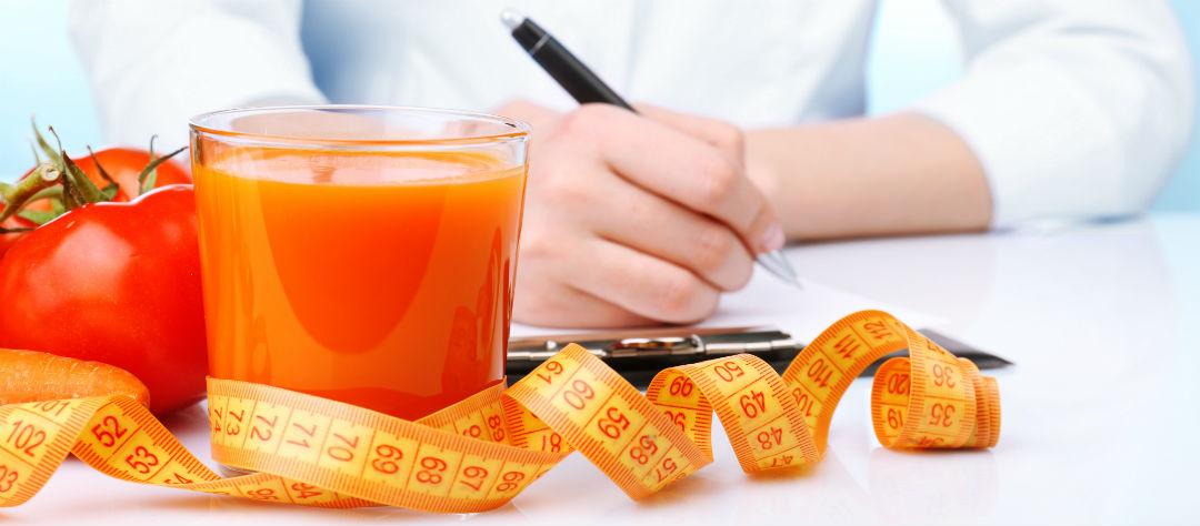диета по группе крови для похудения