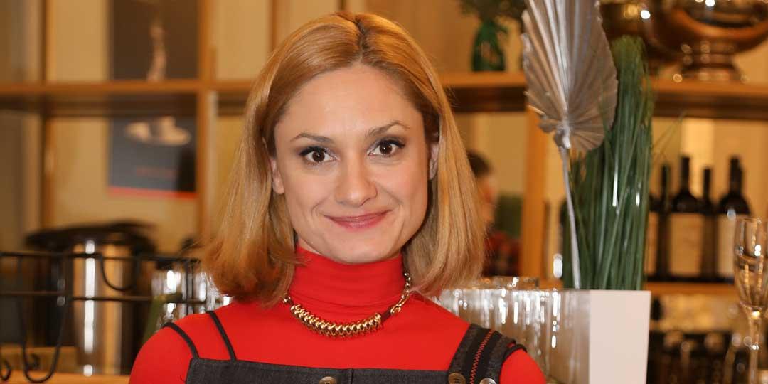 Карина Мишулина увлеклась спецназовцем