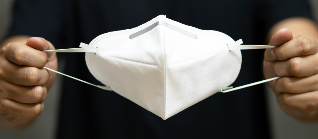 противопоказания для ношения медицинской маски