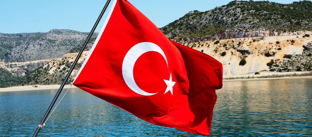 Отдых в Турции после 1 августа 2020 года