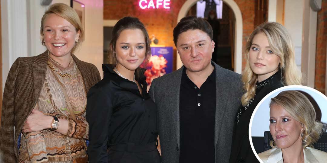 Ксения Собчак сыграла саму себя в продолжении сериала «257 причин, чтобы Жить»