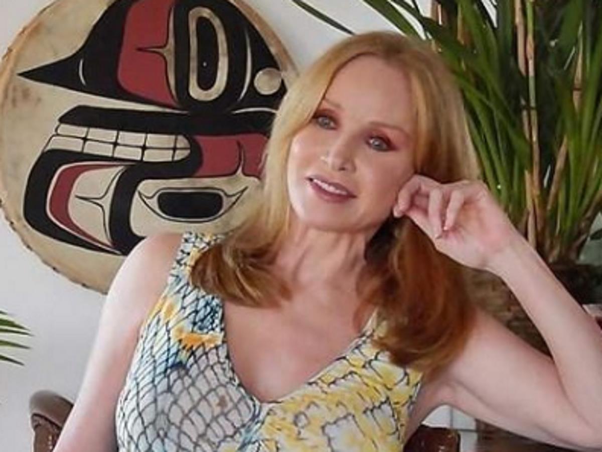 Скончалась американская актриса Таня Робертс