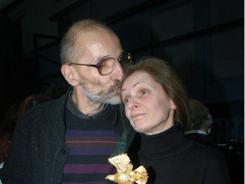 После смерти Петра Мамонова его вдова прозябает в нищете