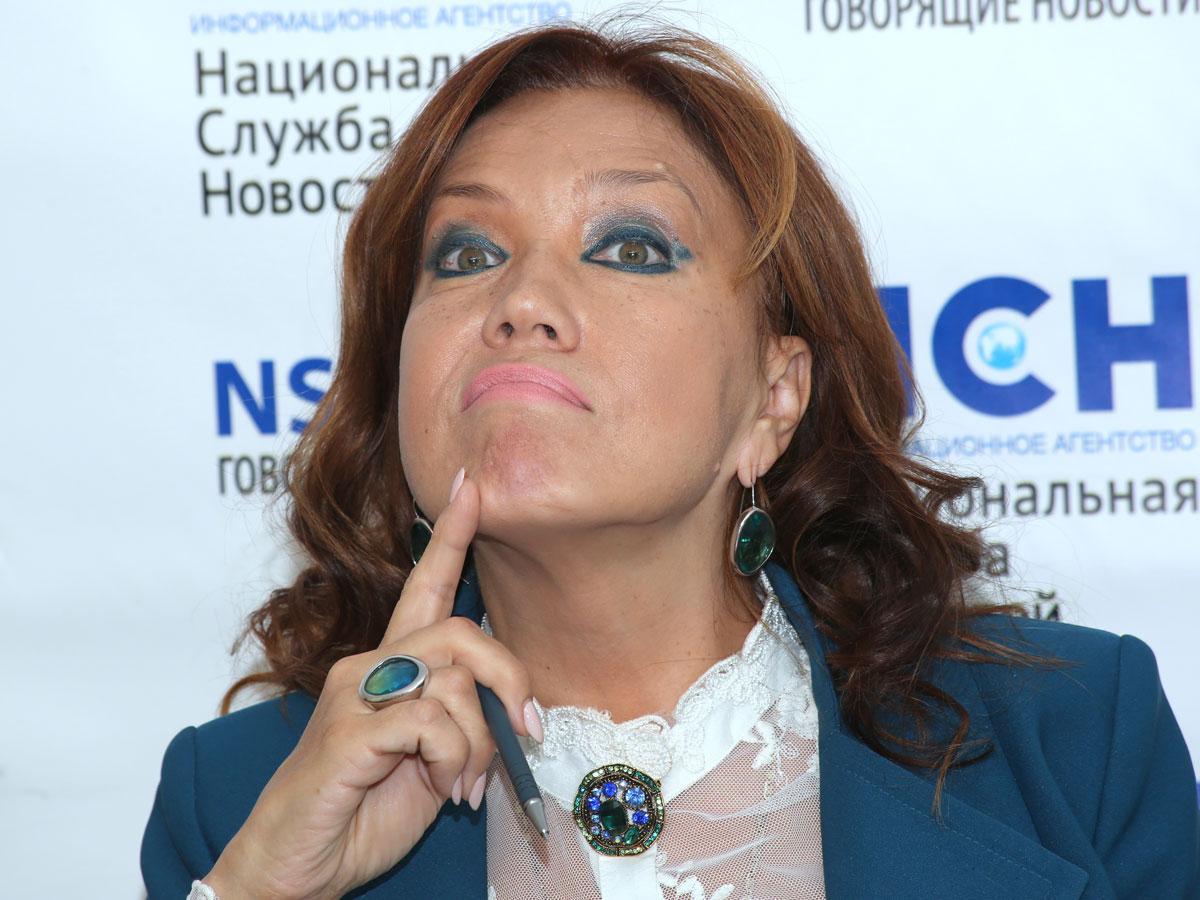 Азизу жестоко унизили на людях за гибель Талькова